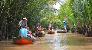 Mekong Delta 1 Day tour ( My Tho, Ben tre)